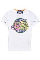 T-SHIRT UOMO SUPERDRY M10007HQ