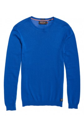 MAGLIONCINO UOMO SUPERDRY M61000GQ