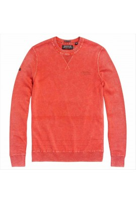 MAGLIONCINO UOMO SUPERDRY M61009AQDS
