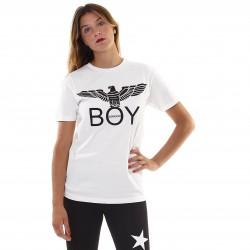 T-SHIRT BOY LONDON DONNA BLD1501