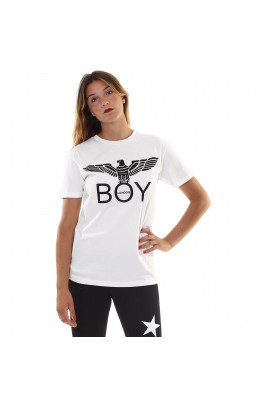 T-SHIRT BOY LONDON DONNA BLD1501