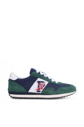 SNEAKERS RALPH LAUREN UOMO TRAIN90