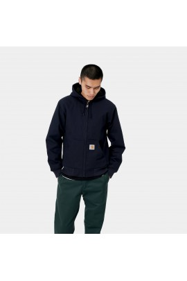 GIUBBOTTO ACTIVE JACKETS DARK NAVY - CARHARTT